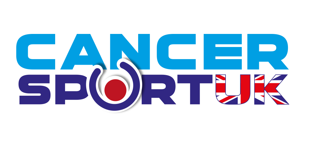 Cancer Sport - Logo Design Warwickshire